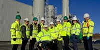 £700million contract will transform household waste to green energy