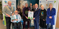 North Ayrshire retains Fairtrade Zone status