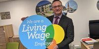Council to pay new Living Wage rate early